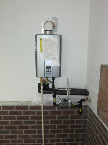 Tankless Water Heaters Spring TX