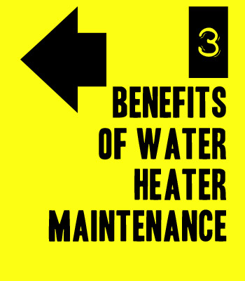 Spring Water Heater Maintenance Steps